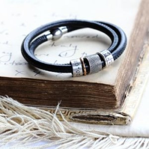 story-bracelet-with-inked-fingerprint-bead
