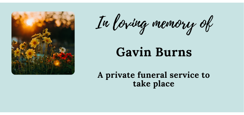 2nd funeral listing